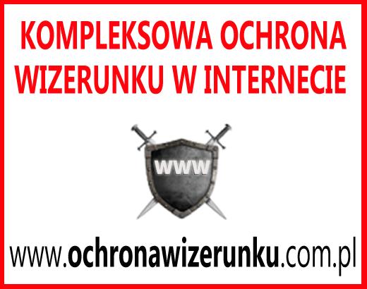 OCHRONA WIZERUNKU - parnter