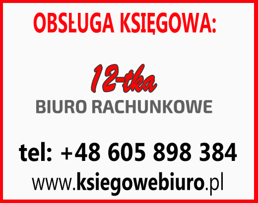biuro rachunkowe - partner